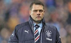 Rangers Looking To Rope In Premier League Star