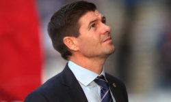 Rangers news: Steven Gerrard reveals reason for Lee Wallace and Jordan Rossiter snub