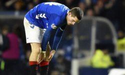 Kent nearing Rangers return
