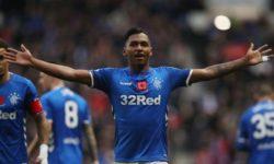 Rangers transfer news: Alfredo Morelos ready for 'bigger things' - former manager