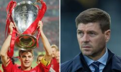 Jamie Carragher makes Istanbul claim over Rangers' title chances under Steven Gerrard