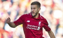 Liverpool transfer news: I'm beginning to believe Lallana will join Rangers - Ferguson