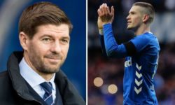 Rangers transfer news: Ryan Kent hints at permanent move from Liverpool