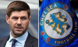 What Rangers boss Steven Gerrard said last night might come as a blow to Chelsea chiefs