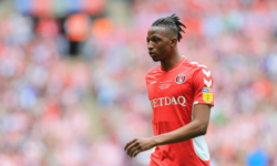 Lee Bowyer Slaughters Scottish Football as He Reacts to Joe Aribo's Rangers Move