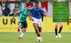 Rangers player ratings vs Legia Warsaw: McGregor on form, midfielder earns 8 in stalemate