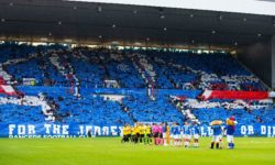 Rangers ordered to close part of Ibrox over sectarian songs